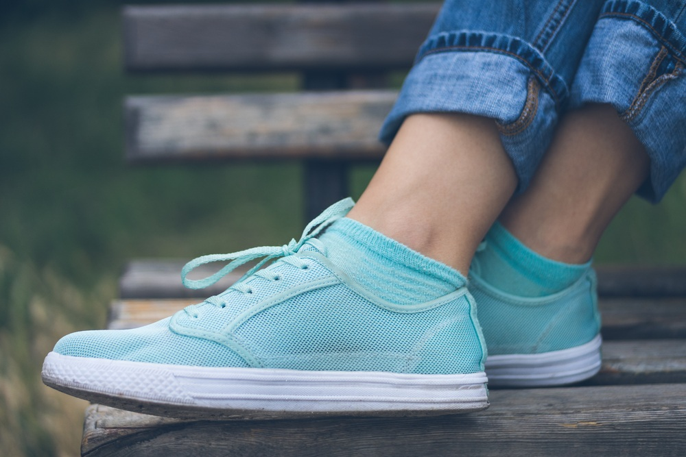 Best Shoes for Nurses with Plantar Fasciitis