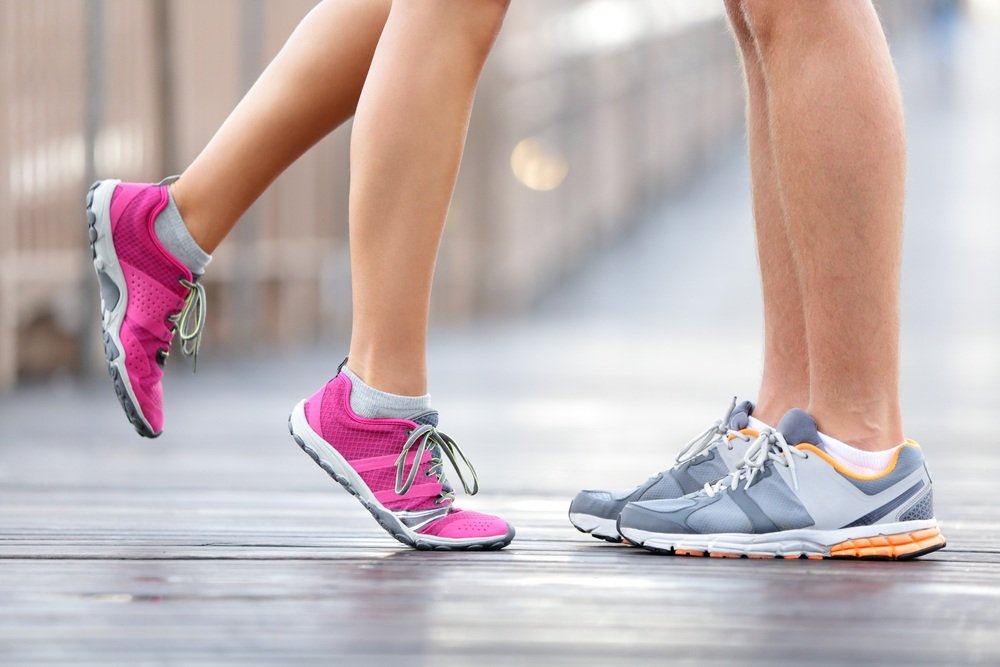 Best Shoes for Overpronation