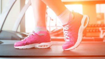 Best Treadmill Running Shoes