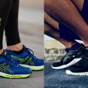 Running Shoes and Training Shoes