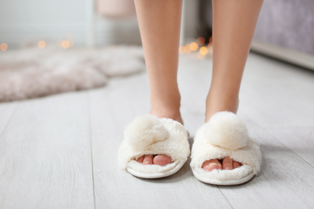 Best House Slippers