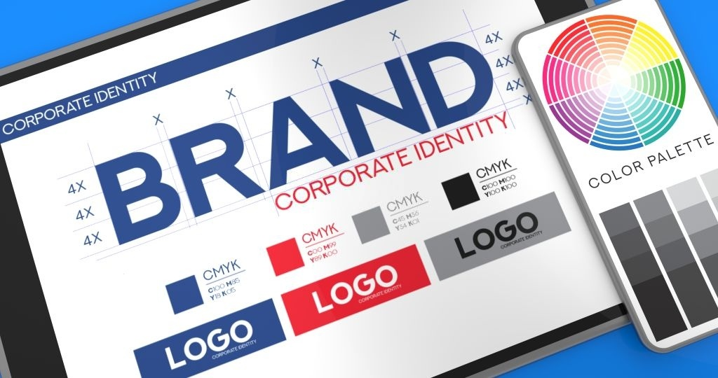 Create a brand for yourself