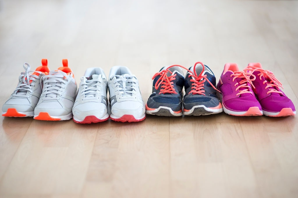 Best Shoes for Hip Pain